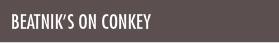 Beatnik's on Conkey